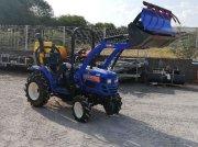 Iseki TM 3265 EXO TVA Трактор для коммунальных служб