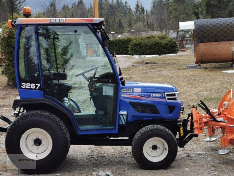 Kommunaltraktor des Typs Iseki TM 3267, Gebrauchtmaschine in Kirchheim (Bild 1)