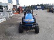 Iseki TXG 23 tractor rutier (comunal)