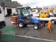 Iseki TXG 237 A Komunalni traktor