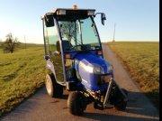 Iseki TXG 237 tractor rutier (comunal)