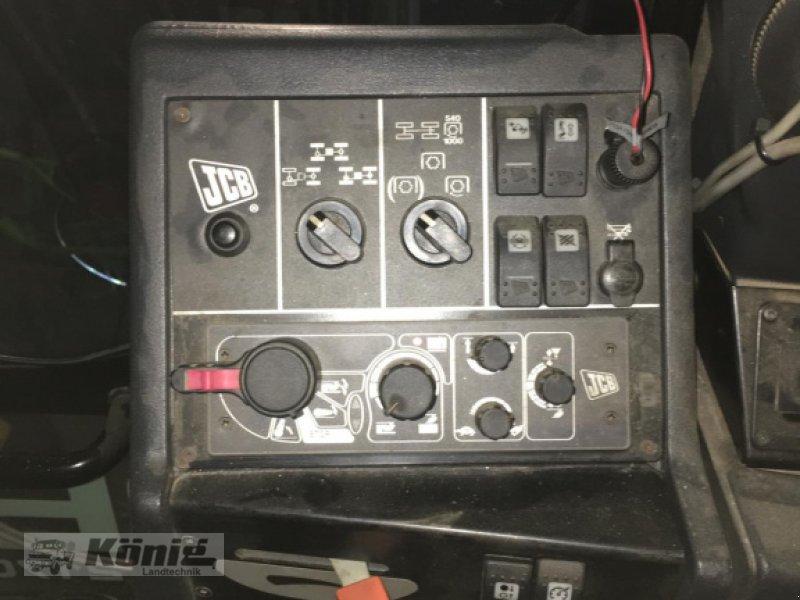 Kommunaltraktor a típus JCB Fastrac 2170, Gebrauchtmaschine ekkor: Nagel (Kép 10)