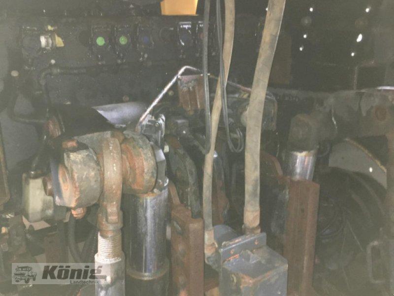 Kommunaltraktor a típus JCB Fastrac 2170, Gebrauchtmaschine ekkor: Nagel (Kép 7)