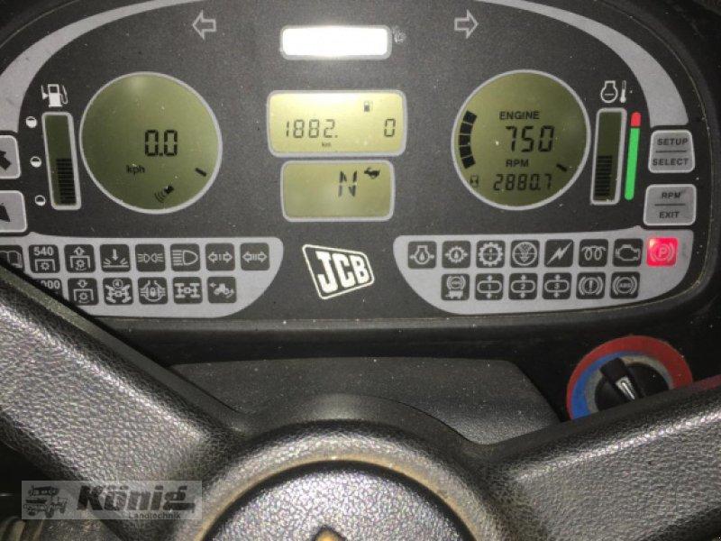 Kommunaltraktor a típus JCB Fastrac 2170, Gebrauchtmaschine ekkor: Nagel (Kép 12)