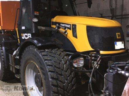 JCB Fastrac 2170 Трактор для коммунальных служб
