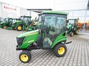 John Deere 1026 R Трактор для коммунальных служб