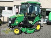 John Deere 1026R MW 137 cm Трактор для коммунальных служб