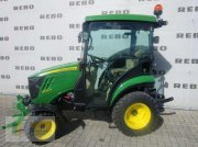 John Deere 2026R Трактор для коммунальных служб