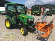 John Deere 2036R - Hydrostat Трактор для коммунальных служб