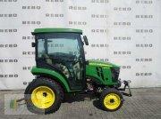 John Deere 2036R Municipal tractor
