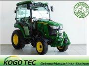 John Deere 2036R Трактор для коммунальных служб