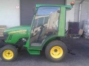 John Deere 2320 HST tractor rutier (comunal)
