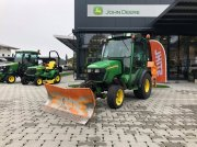 John Deere 2520 Komunalni traktor