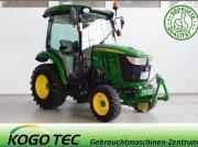 John Deere 3033R Komunálny traktor