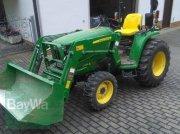 John Deere 3036 E mit Frontlader Tracteur communal