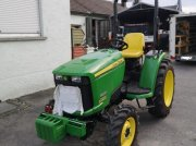 John Deere 3036E tractor rutier (comunal)