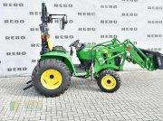 John Deere 3038E Трактор для коммунальных служб
