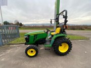 John Deere 3038E tractor rutier (comunal)