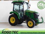 John Deere 3038R Komunálny traktor