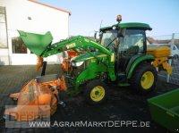 John Deere 3045R Tracteur communal