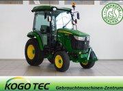 John Deere 3045R Трактор для коммунальных служб
