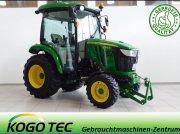 John Deere 3045R Komunálny traktor