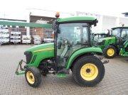 John Deere 3720 HST Трактор для коммунальных служб