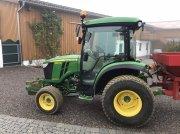 John Deere 4049R tractor rutier (comunal)