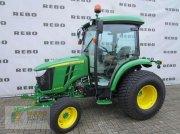 John Deere 4066R Komunálny traktor