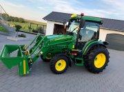 John Deere 4066R Трактор для коммунальных служб