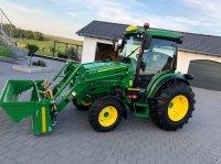 John Deere 4066R Tracteur communal