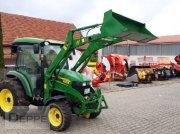 John Deere 4320 Komunalni traktor