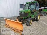 John Deere 4400 HST tractor rutier (comunal)