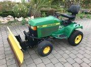 John Deere 455 Komunalni traktor