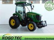 John Deere 4720 Трактор для коммунальных служб