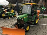 John Deere 855 Komunalni traktor