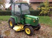 John Deere 955 tractor rutier (comunal)