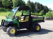 Kommunaltraktor des Typs John Deere Gator HPX, Gebrauchtmaschine in Immendingen
