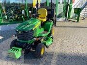 John Deere JD X950R Трактор для коммунальных служб