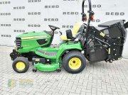 John Deere RASENTRAKTOR X950R tractor rutier (comunal)