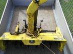 Kommunaltraktor des Typs John Deere Schneefräse Typ 49 für in Vohenstrauß