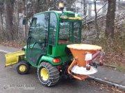 John Deere X740 tractor rutier (comunal)