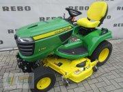John Deere X750 KOMPAKT-TRAKTOR Трактор для коммунальных служб