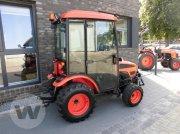 Kioti CK 22 H Трактор для коммунальных служб