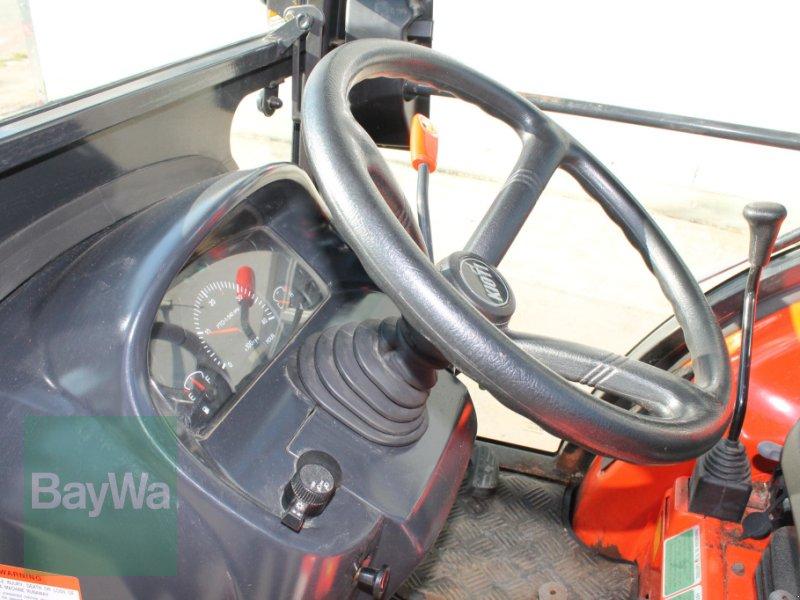 Kommunaltraktor des Typs Kioti CK 35 HST, Gebrauchtmaschine in Straubing (Bild 9)