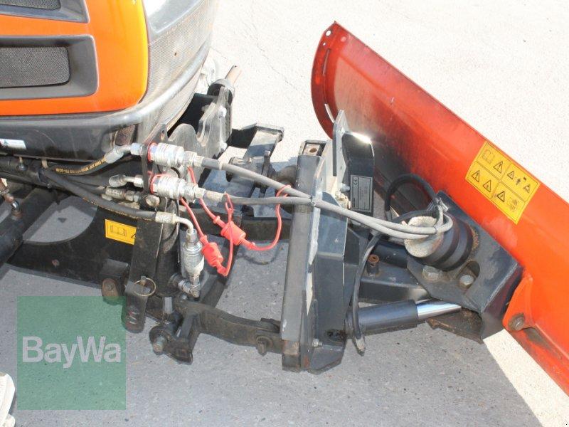 Kommunaltraktor des Typs Kioti CK 35 HST, Gebrauchtmaschine in Straubing (Bild 10)