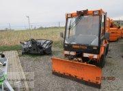 Kramer Tremo 601 tractor rutier (comunal)