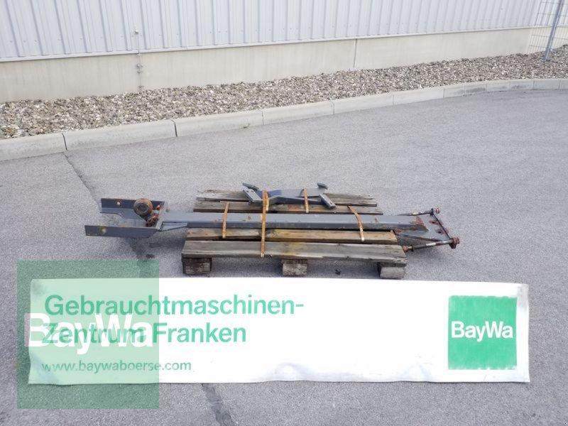 Φωτογραφία Kreuter ADAPTERRAHMEN FÜR FENDT 313ER