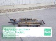 Kreuter ADAPTERRAHMEN FÜR FENDT 313ER Tracteur communal