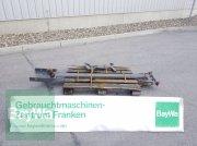 Kommunaltraktor du type Kreuter Adapterrahmen passend für Fendt 313 SCR, Gebrauchtmaschine en Bamberg